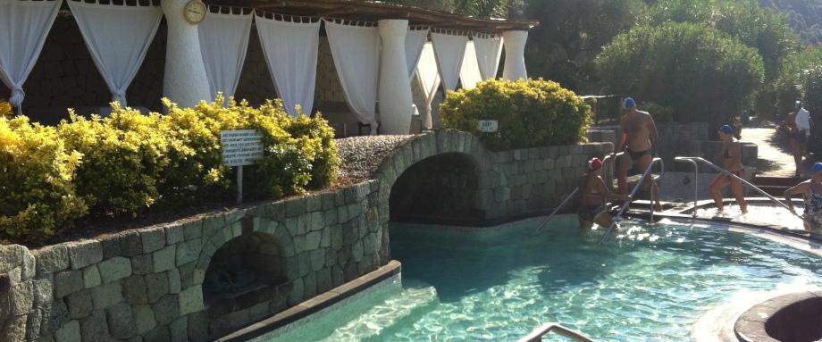 Giardini poseidon bed and breakfast ischia - Giardini di poseidon ischia ...